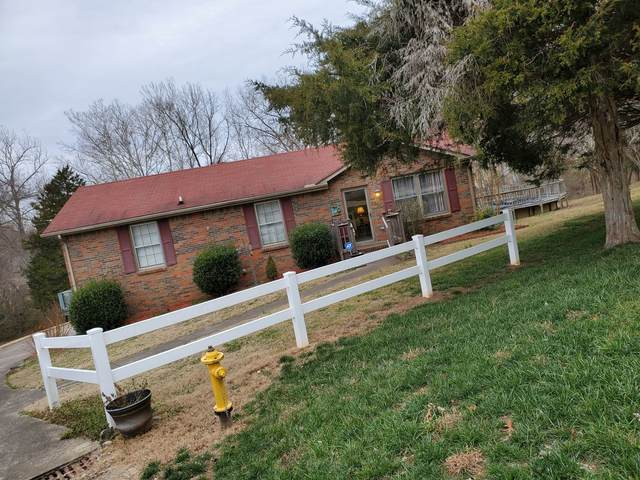 335 Greenleaf Ln, Clarksville, TN 37040 (MLS #RTC2219412) :: Morrell Property Collective | Compass RE
