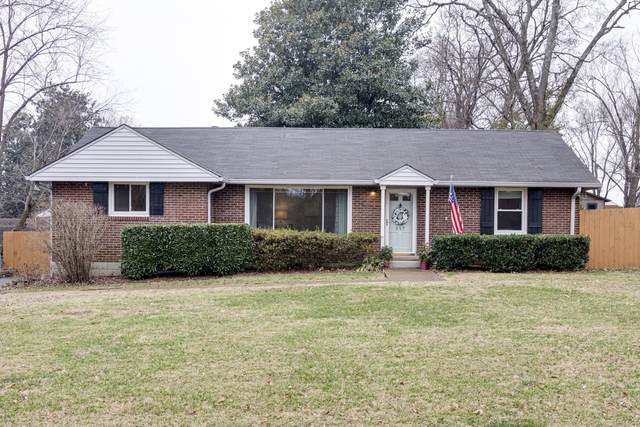 557 Elysian Fields Rd, Nashville, TN 37211 (MLS #RTC2219422) :: Nashville Home Guru