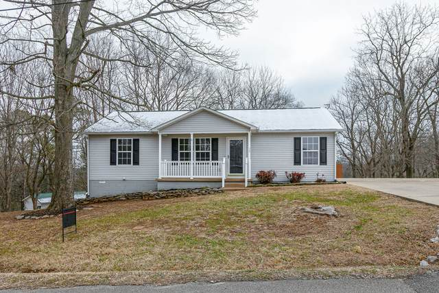 2107 Glencoe Dr, Culleoka, TN 38451 (MLS #RTC2219427) :: Your Perfect Property Team powered by Clarksville.com Realty