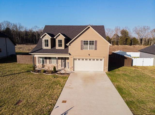 1036 Watergate Dr, Smyrna, TN 37167 (MLS #RTC2219434) :: Nashville on the Move