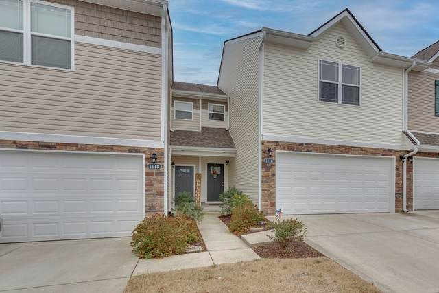 1116 Somerset Springs Dr, Spring Hill, TN 37174 (MLS #RTC2219457) :: Fridrich & Clark Realty, LLC
