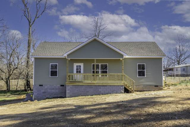 110 Holland Street, Burns, TN 37029 (MLS #RTC2219459) :: Nashville on the Move