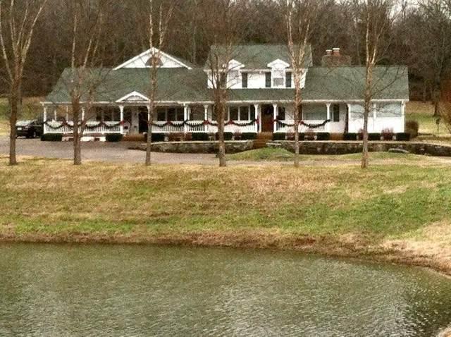 2275 Henpeck Ln, Franklin, TN 37064 (MLS #RTC2219476) :: Village Real Estate