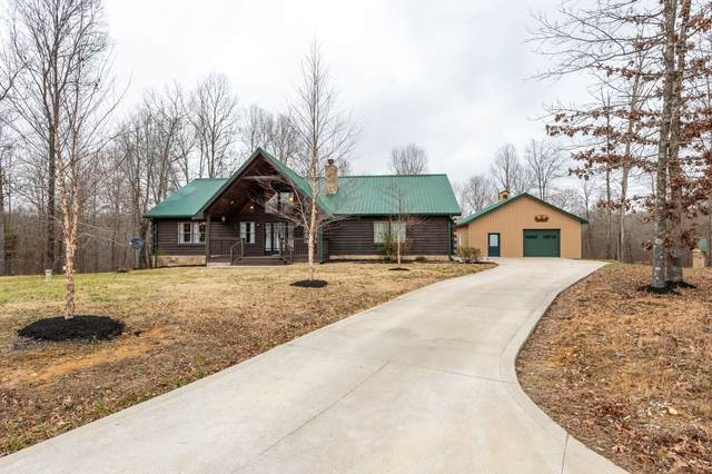 125 Chirp Ct, Waverly, TN 37185 (MLS #RTC2219489) :: Nelle Anderson & Associates