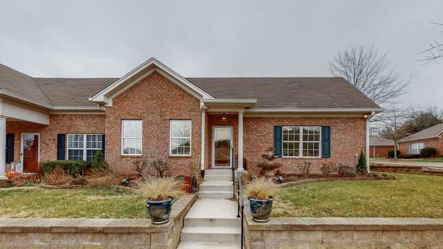 300 Connelly Ct, Franklin, TN 37064 (MLS #RTC2219490) :: Village Real Estate