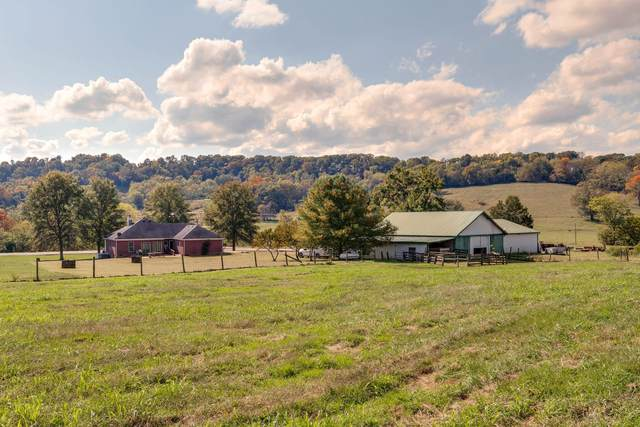 3818 Taylors Store Rd, Hampshire, TN 38461 (MLS #RTC2219492) :: Village Real Estate