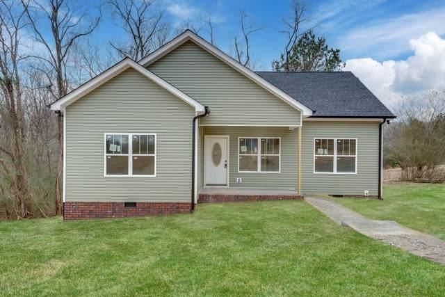 1505 Bakers Work Rd (Lot 5), Burns, TN 37029 (MLS #RTC2219498) :: Village Real Estate