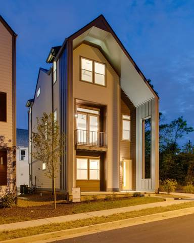 114 Marie Street, Nashville, TN 37207 (MLS #RTC2219511) :: Morrell Property Collective | Compass RE