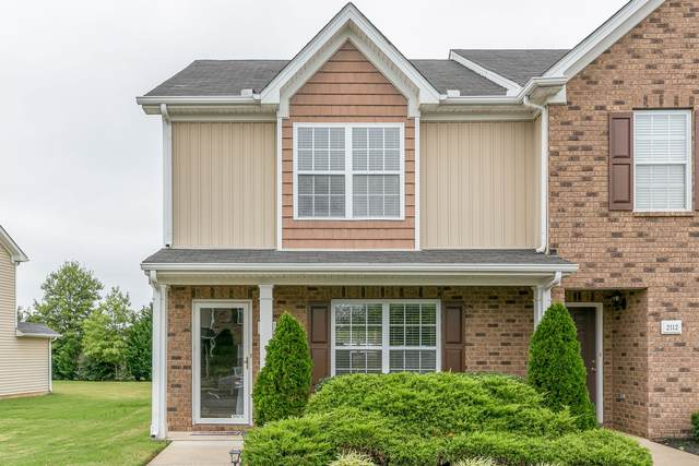 2114 Victory Gallop Ln, Murfreesboro, TN 37128 (MLS #RTC2219512) :: Ashley Claire Real Estate - Benchmark Realty