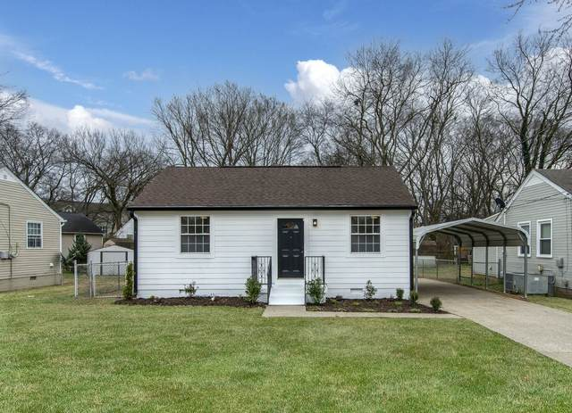 5405 Illinois Ave, Nashville, TN 37209 (MLS #RTC2219515) :: Team George Weeks Real Estate