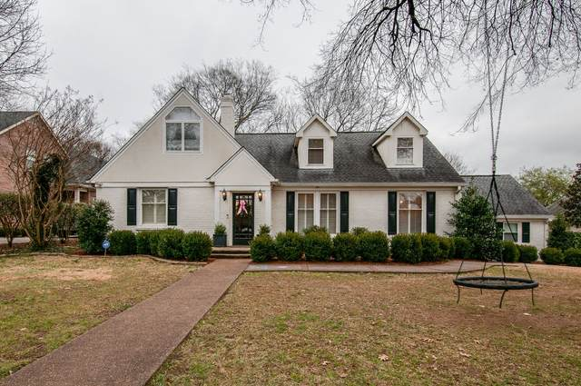 610 Lynnbrook Rd, Nashville, TN 37215 (MLS #RTC2219516) :: Maples Realty and Auction Co.