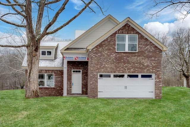 10014 Wendy Way (Lot 4), Lyles, TN 37098 (MLS #RTC2219528) :: Village Real Estate