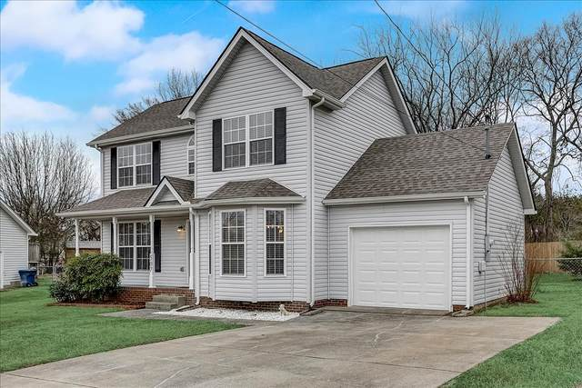 507 Derby Pl, Smyrna, TN 37167 (MLS #RTC2219529) :: Nashville on the Move