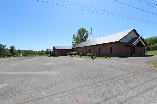 3195 Princeton Rd, Hopkinsville, KY 42240 (MLS #RTC2219540) :: Village Real Estate