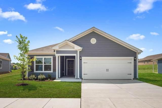2939 Beeswax Street, Columbia, TN 38401 (MLS #RTC2219543) :: Village Real Estate