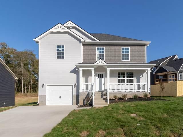 3023 Core Drive, Clarksville, TN 37042 (MLS #RTC2219548) :: Team George Weeks Real Estate