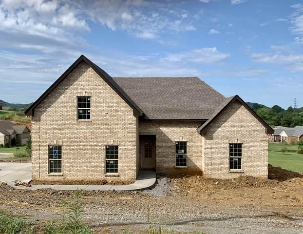 85 Rush Creek Court, Woodbury, TN 37190 (MLS #RTC2219567) :: Nashville on the Move