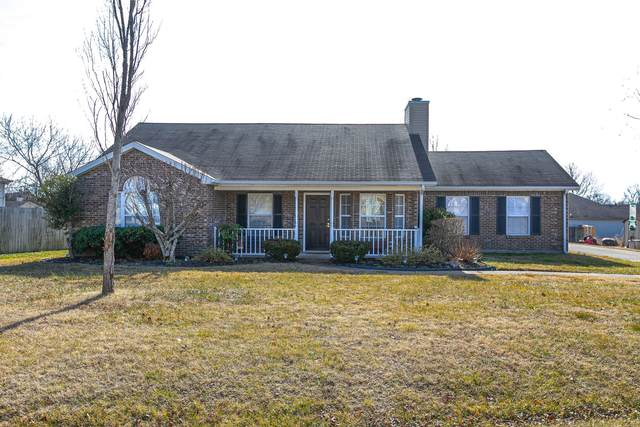 2605 Meyers Ln, Spring Hill, TN 37174 (MLS #RTC2219578) :: Michelle Strong