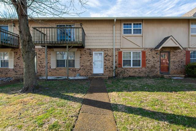 3880 Priest Lake Dr #14, Nashville, TN 37217 (MLS #RTC2219598) :: Adcock & Co. Real Estate