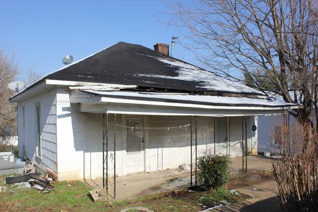 414 Maple St, Lewisburg, TN 37091 (MLS #RTC2219604) :: Nashville on the Move