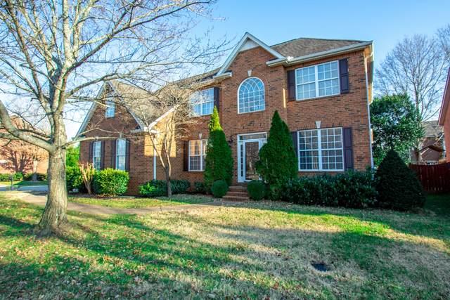 282 Stonehaven Cir, Franklin, TN 37064 (MLS #RTC2219626) :: RE/MAX Homes And Estates