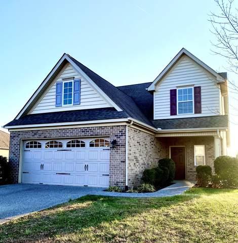 1107 Savannah Ave, Gallatin, TN 37066 (MLS #RTC2219644) :: Nashville on the Move