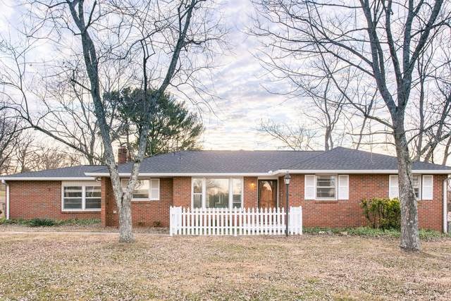 5101 Hilson Rd, Nashville, TN 37211 (MLS #RTC2219645) :: Hannah Price Team