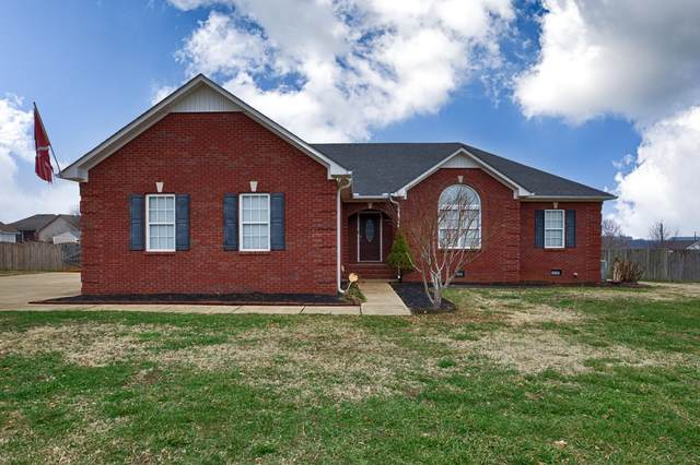 23676 W Clearmont Dr, Elkmont, AL 35620 (MLS #RTC2219647) :: Your Perfect Property Team powered by Clarksville.com Realty