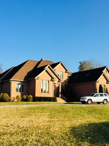 9186 Brushboro Dr, Brentwood, TN 37027 (MLS #RTC2219649) :: Village Real Estate