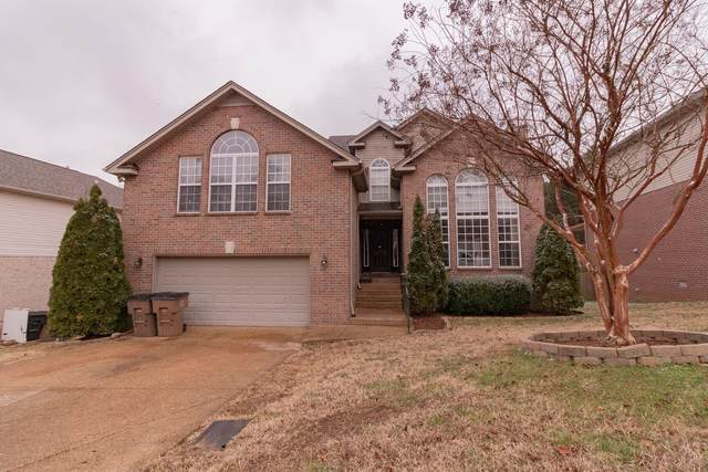 5429 Oak Chase Dr, Antioch, TN 37013 (MLS #RTC2219653) :: The Milam Group at Fridrich & Clark Realty