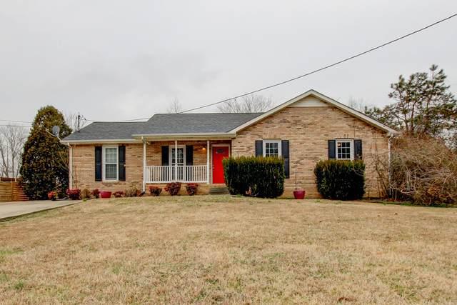 1738 Broadripple Dr, Clarksville, TN 37042 (MLS #RTC2219672) :: Village Real Estate