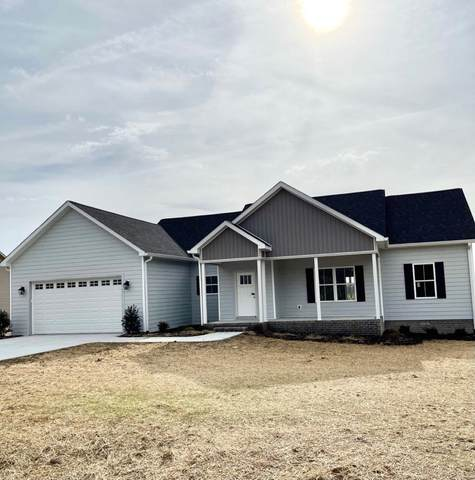3820 Cumby Rd, Cookeville, TN 38501 (MLS #RTC2219673) :: Team George Weeks Real Estate