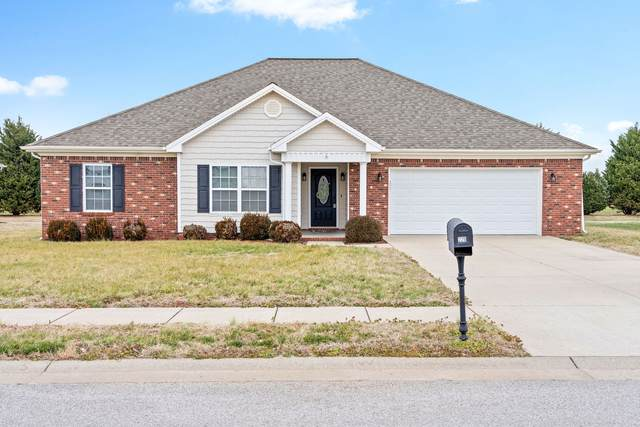 220 Westminster Pl, Hopkinsville, KY 42240 (MLS #RTC2219674) :: Michelle Strong