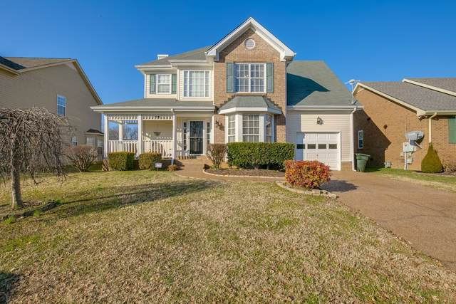 768 Jaywood Dr, Old Hickory, TN 37138 (MLS #RTC2219679) :: RE/MAX Homes And Estates