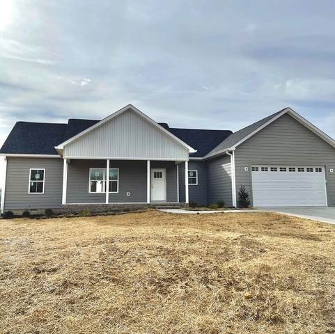 3770 Cumby Rd, Cookeville, TN 38501 (MLS #RTC2219681) :: Team George Weeks Real Estate