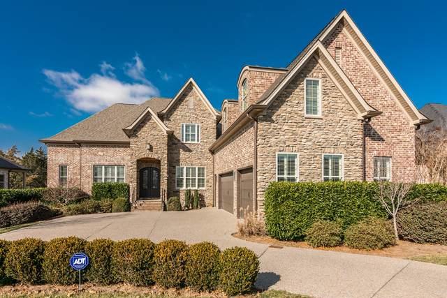 1429 Boardwalk Place, Gallatin, TN 37066 (MLS #RTC2219691) :: John Jones Real Estate LLC