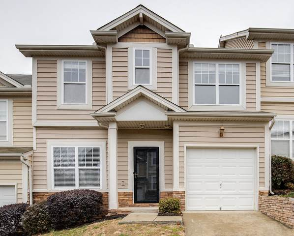 1515 Bridgecrest Dr #403, Antioch, TN 37013 (MLS #RTC2219693) :: Ashley Claire Real Estate - Benchmark Realty