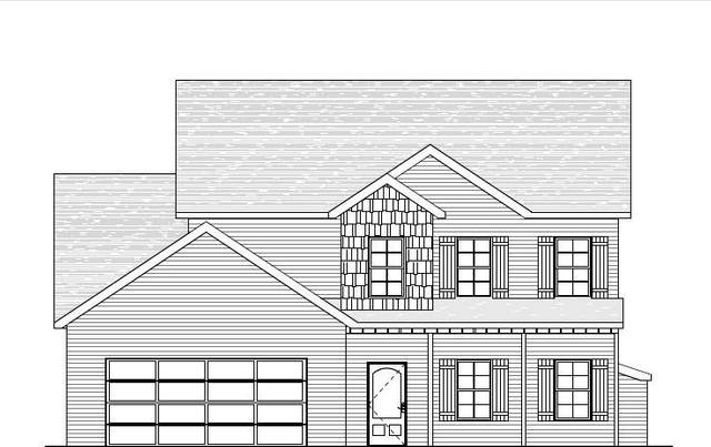 152 Chalet Hills, Clarksville, TN 37040 (MLS #RTC2219701) :: Christian Black Team