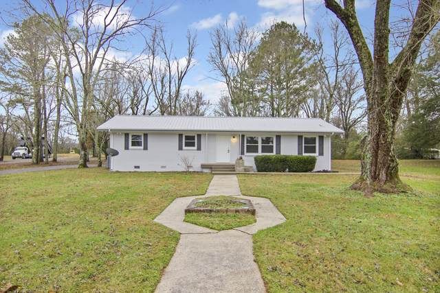 7064 Lascassas Pike, Lascassas, TN 37085 (MLS #RTC2219711) :: FYKES Realty Group