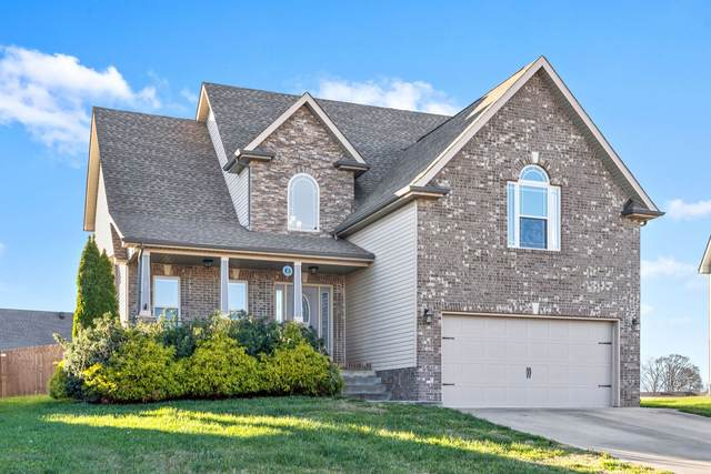 1792 Arrowhead Ct, Clarksville, TN 37042 (MLS #RTC2219751) :: HALO Realty