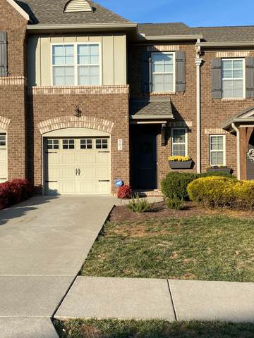503 Millwood Ln, Mount Juliet, TN 37122 (MLS #RTC2219760) :: Nashville Home Guru