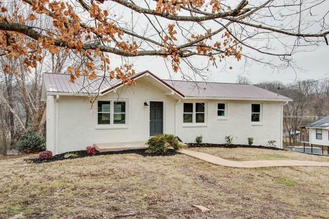 310 Lake Dr, Columbia, TN 38401 (MLS #RTC2219777) :: Village Real Estate