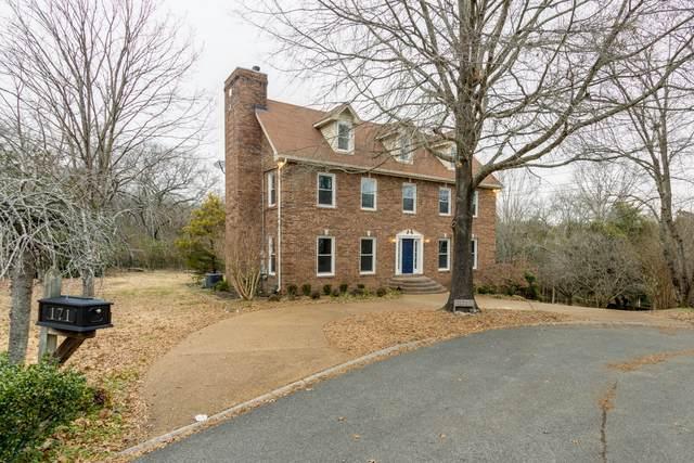 171 River Chase, Hendersonville, TN 37075 (MLS #RTC2219786) :: Village Real Estate