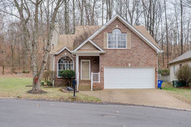 1340 Georgetown Dr, Old Hickory, TN 37138 (MLS #RTC2219808) :: Berkshire Hathaway HomeServices Woodmont Realty