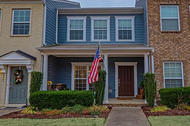 2047 Hemlock Dr, Spring Hill, TN 37174 (MLS #RTC2219814) :: John Jones Real Estate LLC