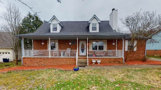 122 Gale Ln, La Vergne, TN 37086 (MLS #RTC2219818) :: Village Real Estate