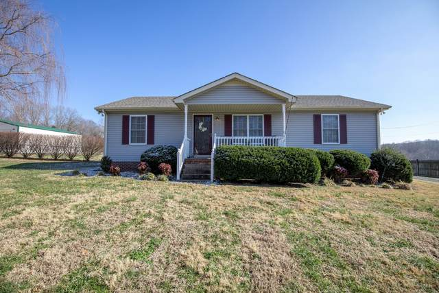 3717 Armstrong Rd, Springfield, TN 37172 (MLS #RTC2219823) :: Nashville on the Move