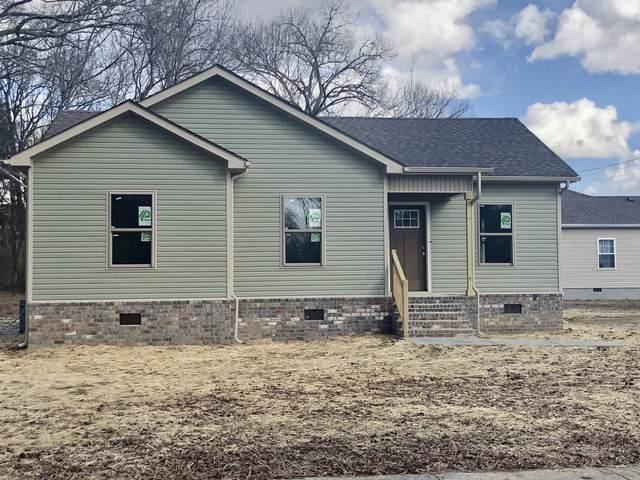 204 Thomas St, Tullahoma, TN 37388 (MLS #RTC2219824) :: Village Real Estate