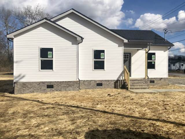 308 Weaver St, Tullahoma, TN 37388 (MLS #RTC2219827) :: Nashville on the Move