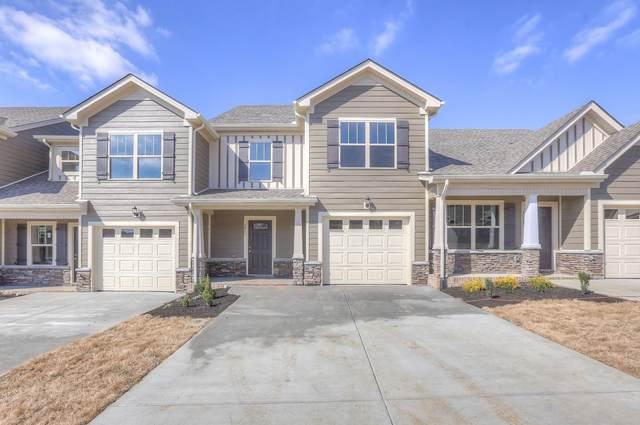 213 Ruth Way Lot 56, Spring Hill, TN 37174 (MLS #RTC2219843) :: Village Real Estate